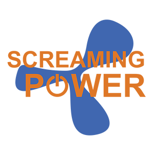 Screaming Power