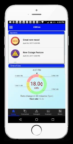 Scream Utility App
